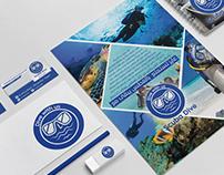 Scuba Dive Branding