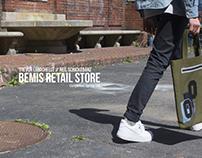 Bemis Retail Concept