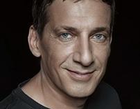 Viktor Gernot, is an Austrian artist,