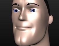 Lip Sync - animacja twarzy