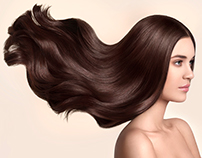 GLAMOUR BULGARIA - HAIR