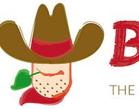 Logo Fast Food Bio