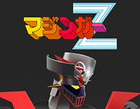 マジンガーZ - Mazinger Z