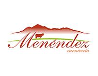 Logo Carnicería Menendez