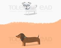 Ilustração - Toledo EAD