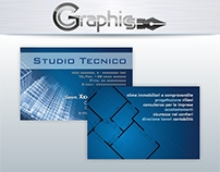 CGgraphics - Business card