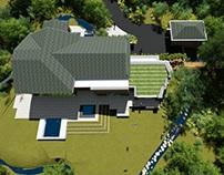 Andhra Hankin House Addition