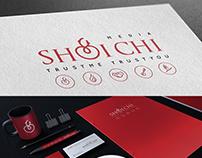 Shoichi Logo & Brand identity