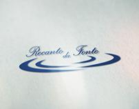Recanto da Fonte | Branding