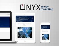 Onyx Energy Consulting Web