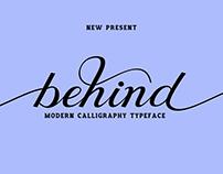 Behind Script