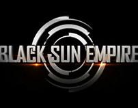 Black Sun Empire logo visuals