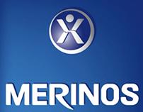 Radio : Mérinos-30 sec