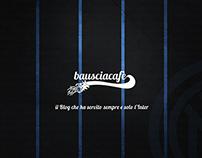 2014/15 - graphics for Bausciacafe.com