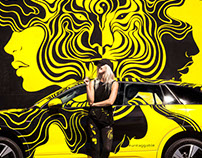 Audi #untaggable