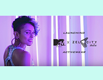 MTV X ZELOCITY