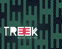 TREEK Music Festival