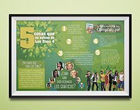 The Sims: Infographic