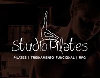 Anúncio Studio Pilates