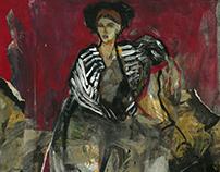 Hommage à Matisse VI