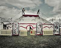 circus ante muros