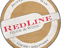 RedLine Beer & Wine