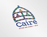 Campanha Çairé 2018
