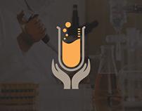 Karunya Laboratory Branding!