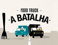 FOOD TRUCK - A BATALHA (GNT)
