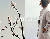 Bamford Branding, Digital, Graphics and Packaging