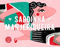 Sardinhas Festas de Lisboa '13