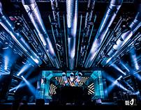 We Are Electric Klokgebouw