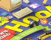 WuHoo! Designer's Toolkit