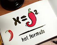 Hot Formula