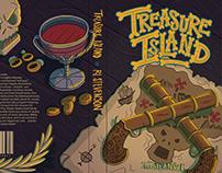Treasure Island Bookcover