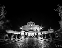 Rome, by Night