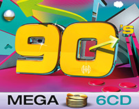 Collection Mega 6CD (Edition 2012)