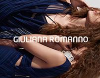 Campaign Giuliana Romanno