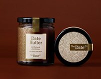 The Date Co.