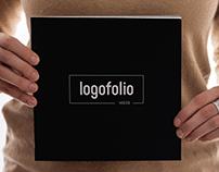 Book Logofolio - Aline Lima