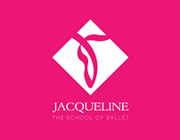 Jacqueline: The School of Ballet
