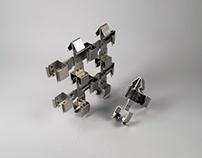 Metdules (RISD Metals 1)