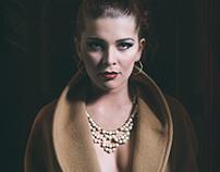 "Linzi ""The Coat"""