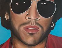 Lenny Kravitz II