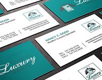 Florida Luxury Realty - Design & Printing