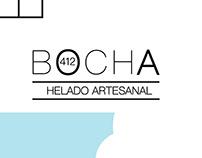 Bocha Helado Artesanal