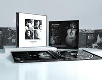 Marillion 'Less is More' 2009 Studio Acoustic Album