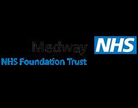 Medway Maritime Hospital brochure