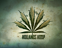 Hollands Hoop Leader