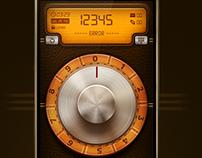 Vault app | UI/UX Design